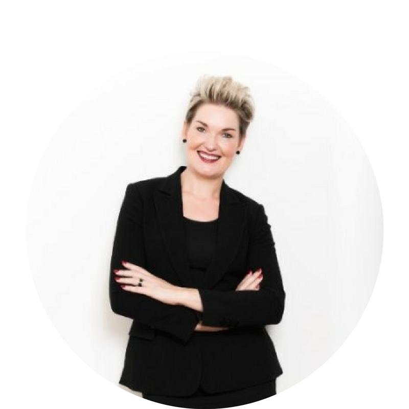 ANNA LEIBEL - CTO + Founder 110/0