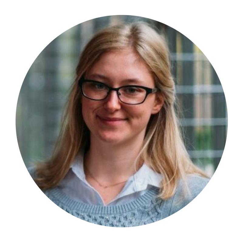 SARAH LAST - Co-Founder Mimictec