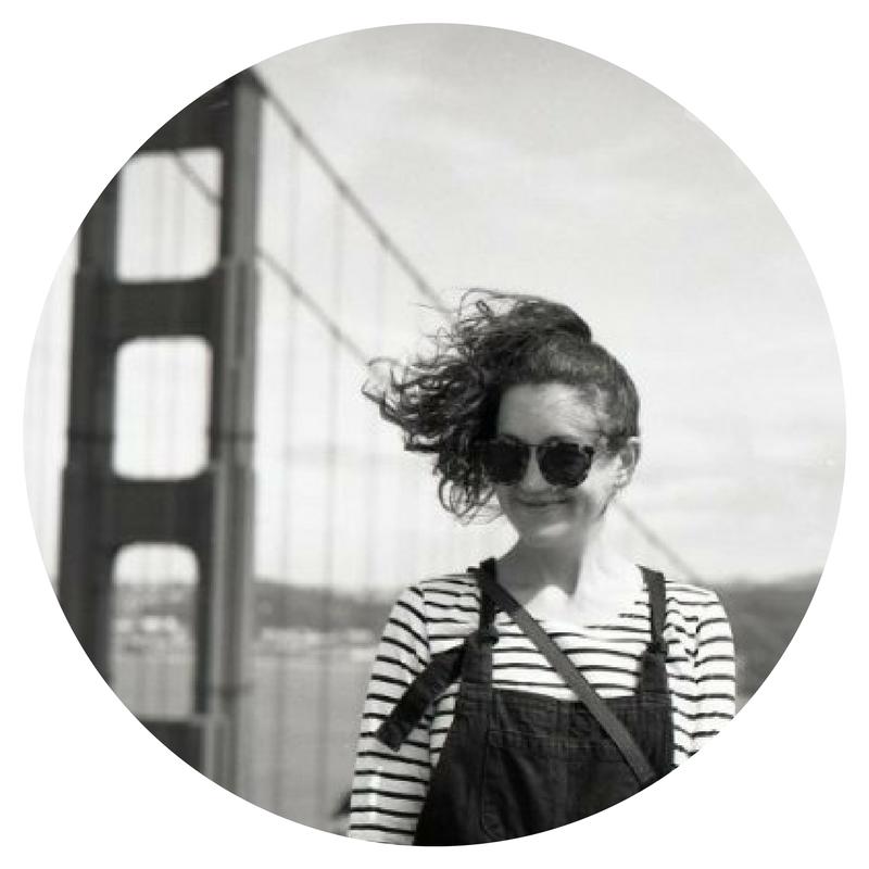 SARAH HYNE - MYOB DESIGN ANTHROPOLOGIST