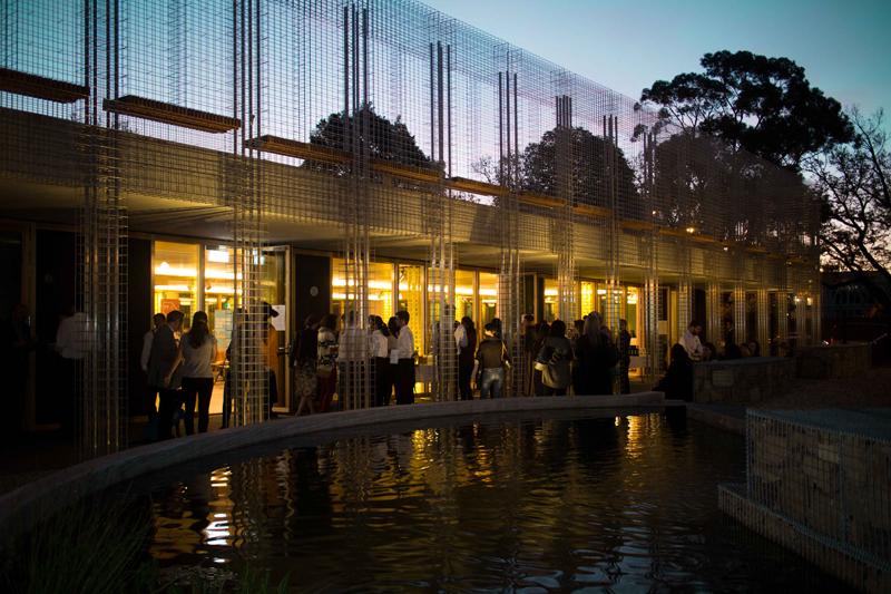 Wade Institute of Entrepreneurship, University of Melbourne, home to the Master of Entrepreneurship