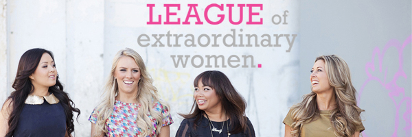 The League of Extraordinary Women