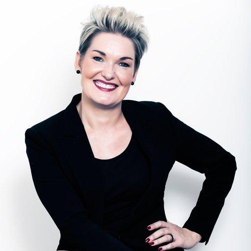 Anna LeibelUniSuper + 110% Consulting - CEO, Founder, Technologist, CIO, Women in Tech Advocate, Leader, Coach, Trailblazer, Vic ICT 4 Women The Click List