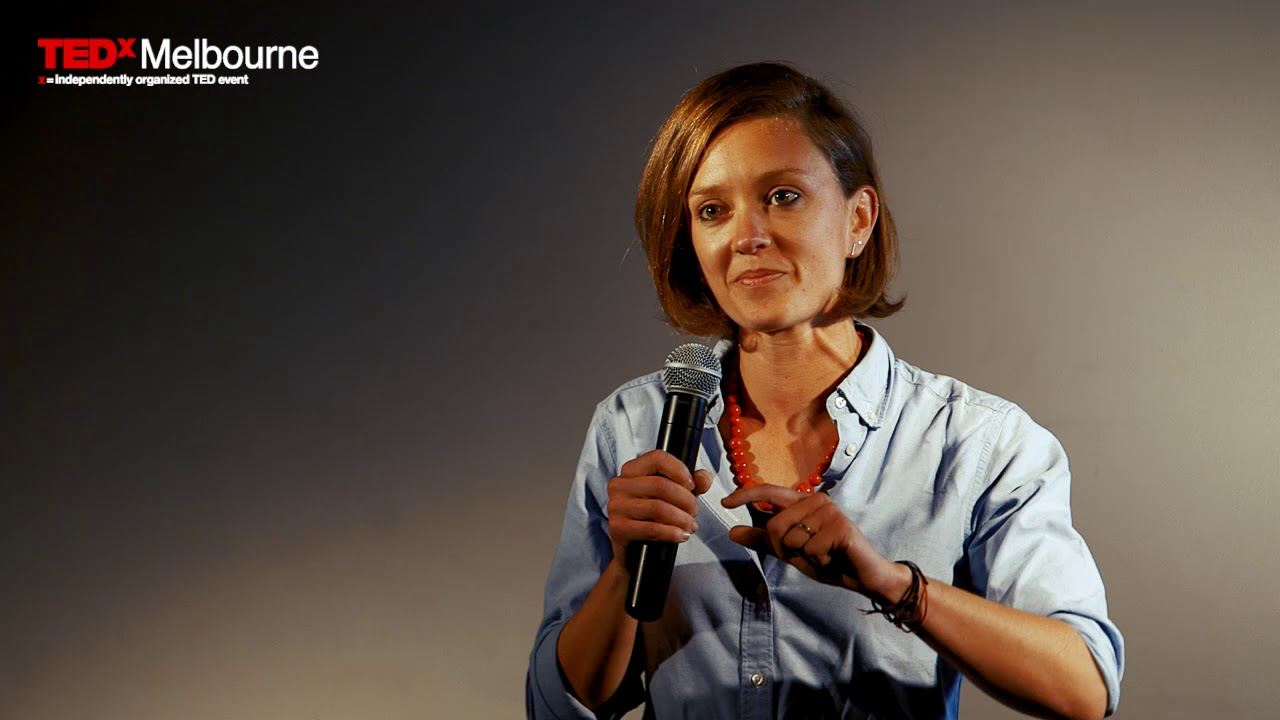 Laura Youngson took the TEDx stage in Melbourne recently to share her big story on how she turned a grass roots idea into a global movement