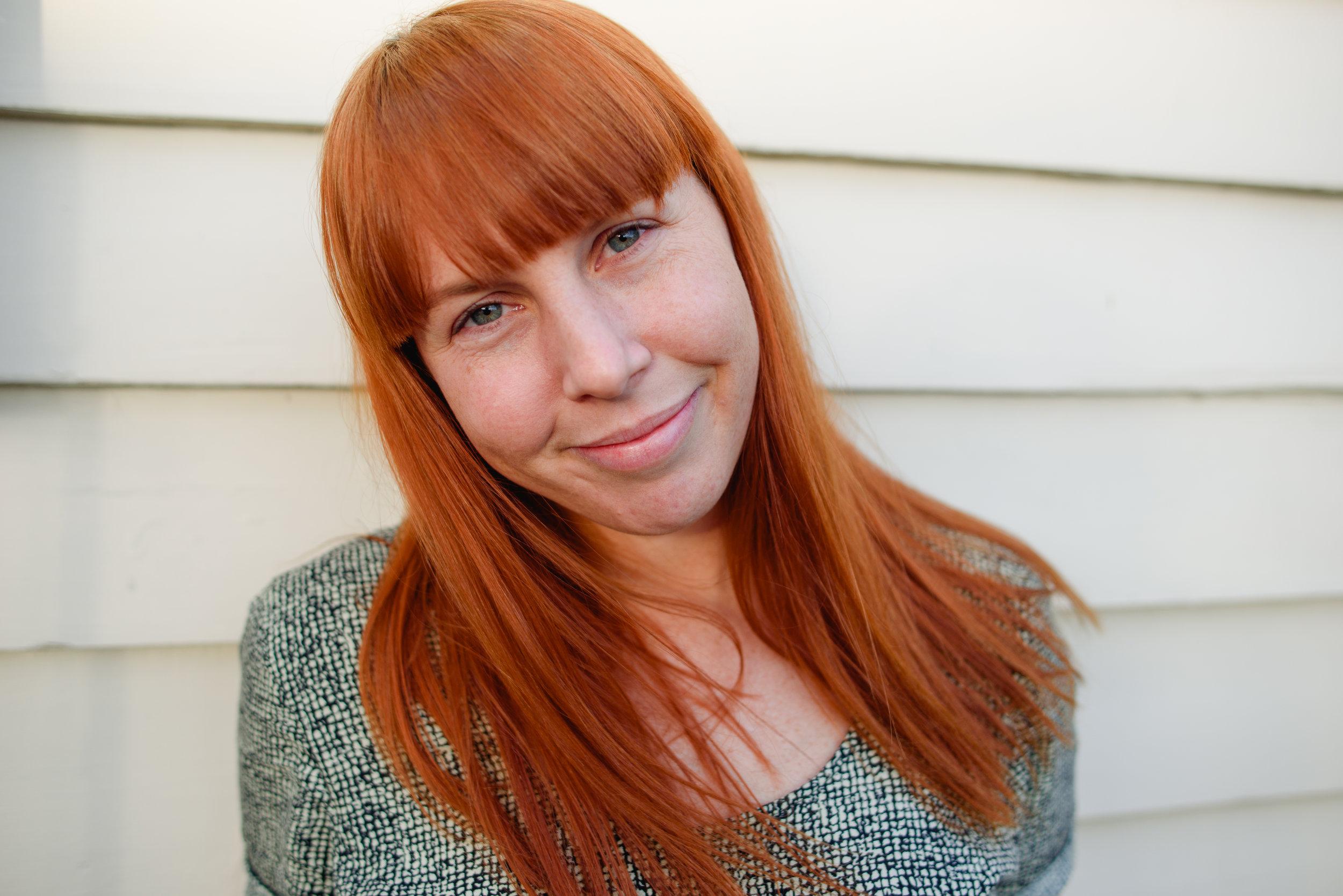 Melissa Spurgin or Purge Words