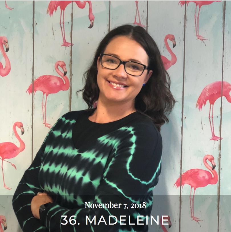 Madeleine Grummet girledworld