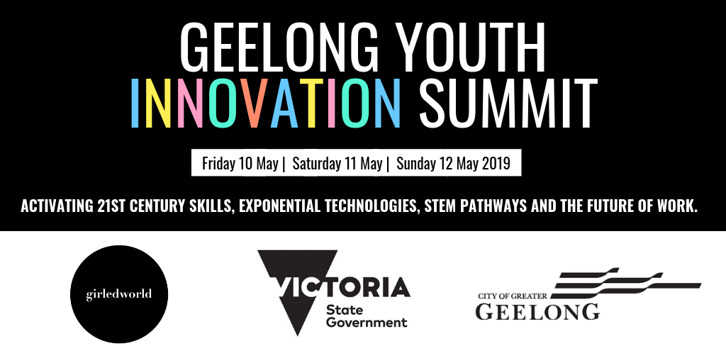 girledworld Geelong Innovation Summit