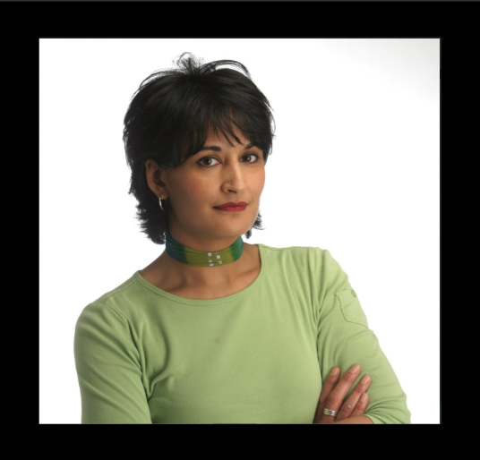 SUSHI DAS  (Virtual Speaker) ABC RMIT Fact Check