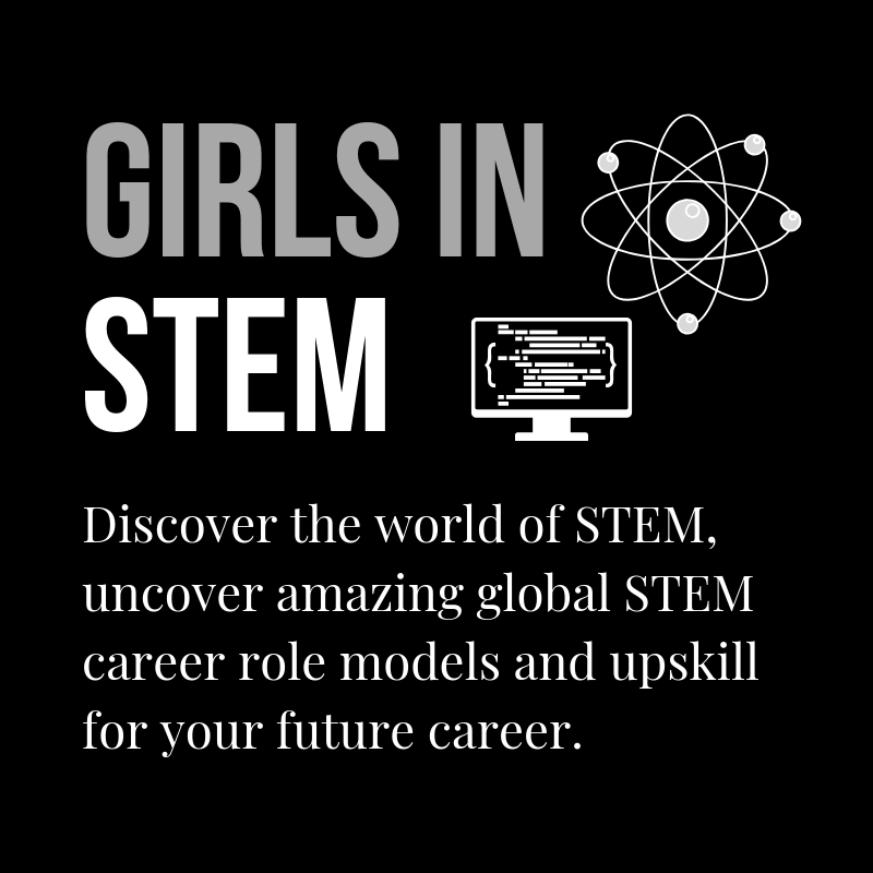 Girls in STEM girledworld