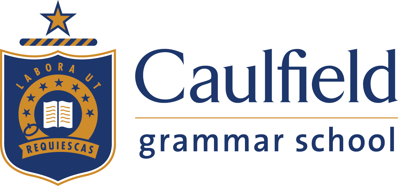 Caulfield Grammar School Logo .png