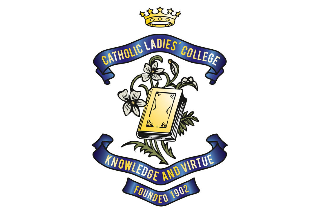 Catholic Ladies College logo .jpg