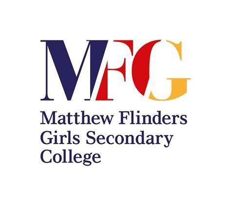 Matthew Flinders Girls Sec College logo.jpeg