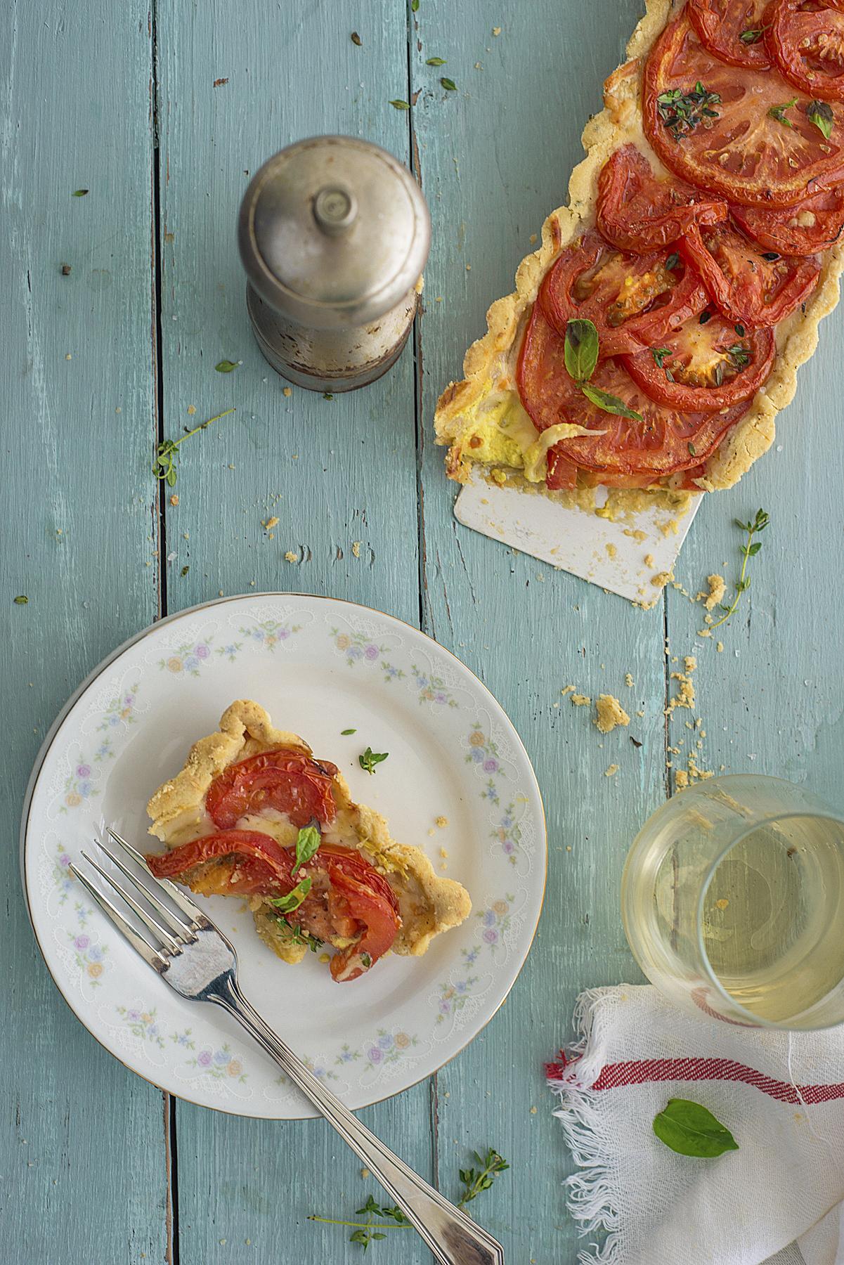Todas las imagenes están hechas en conjunto con la chef y Food Stylist   Sagrario Matos  .