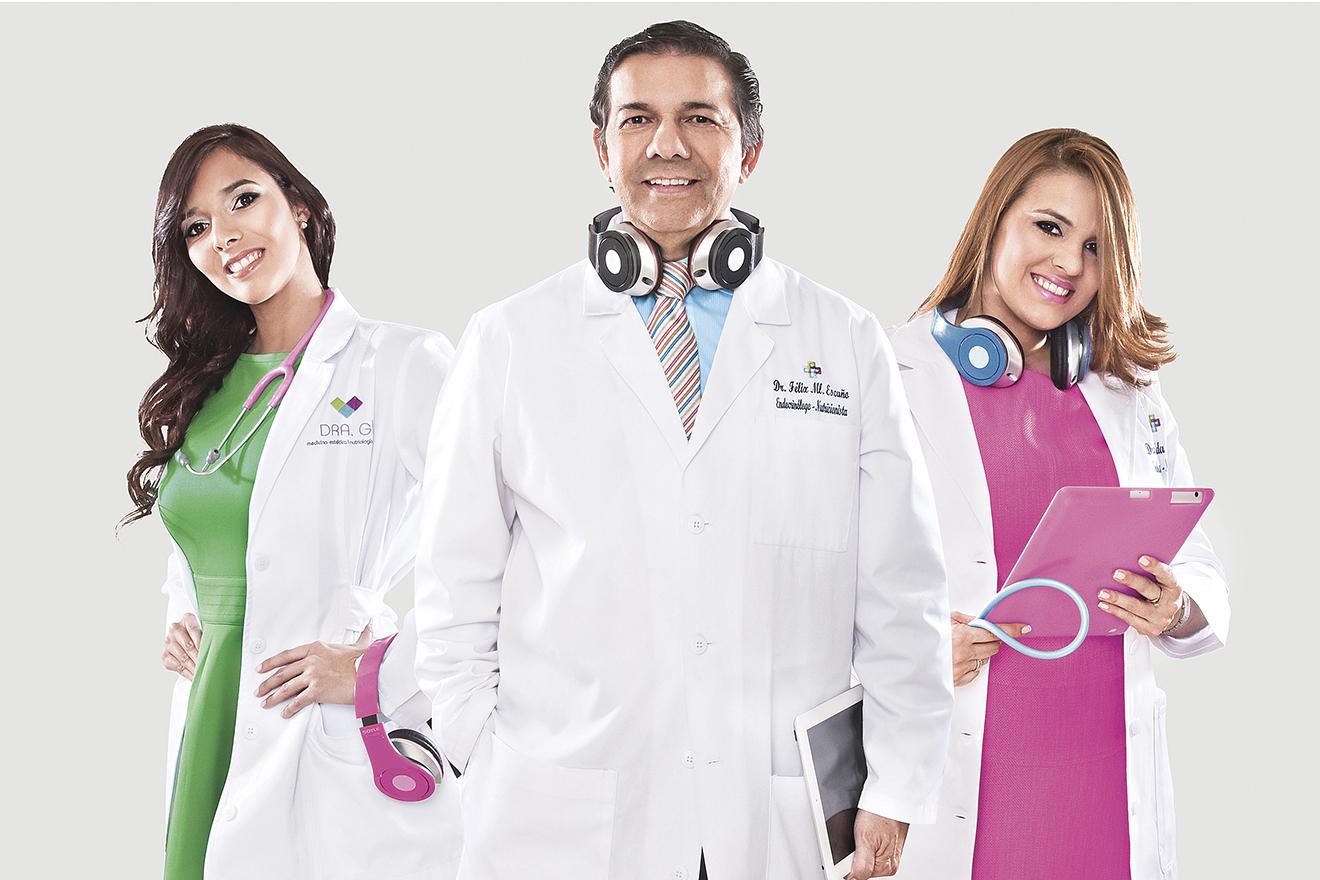 Centro Médico Escaño