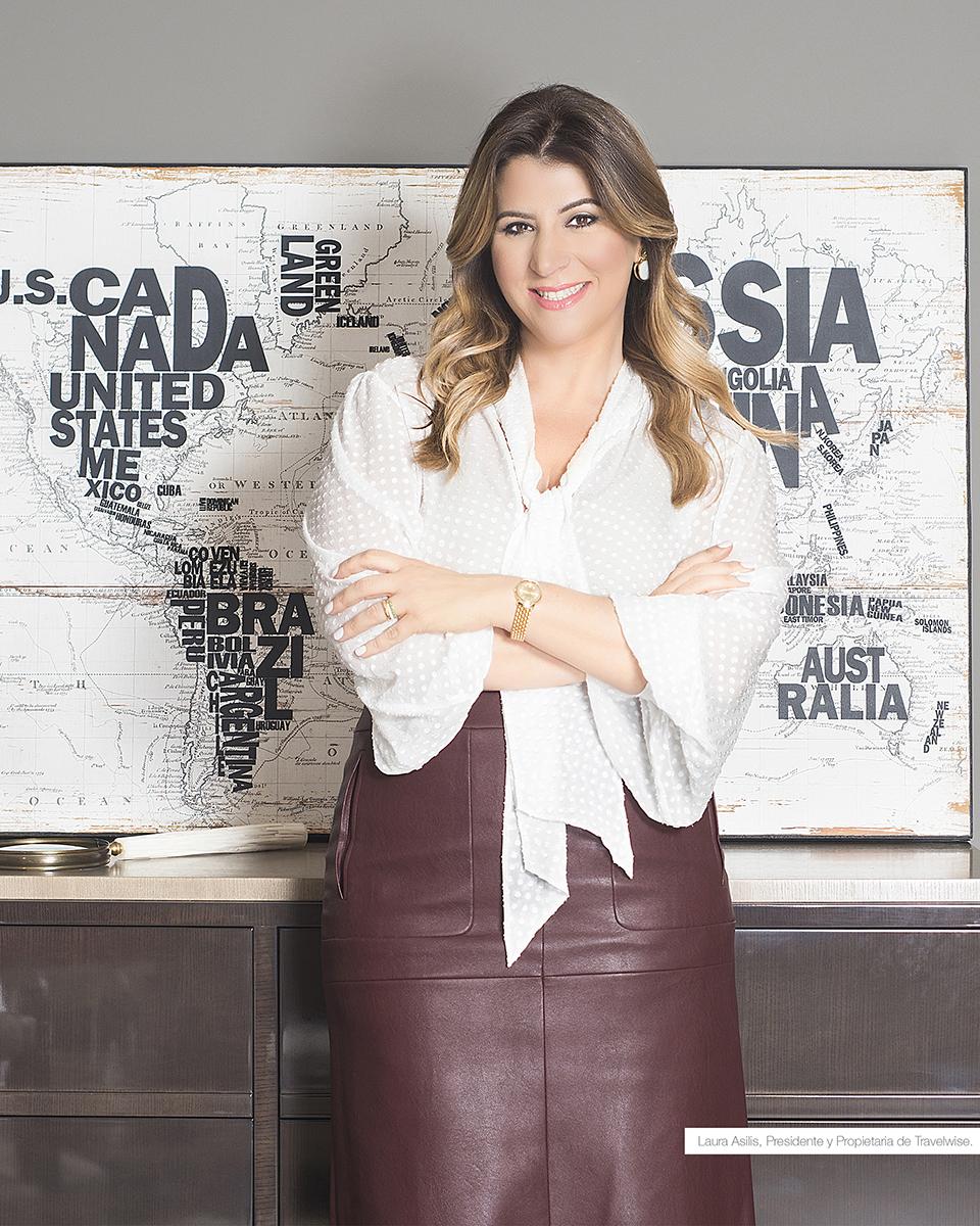 Laura Asilis