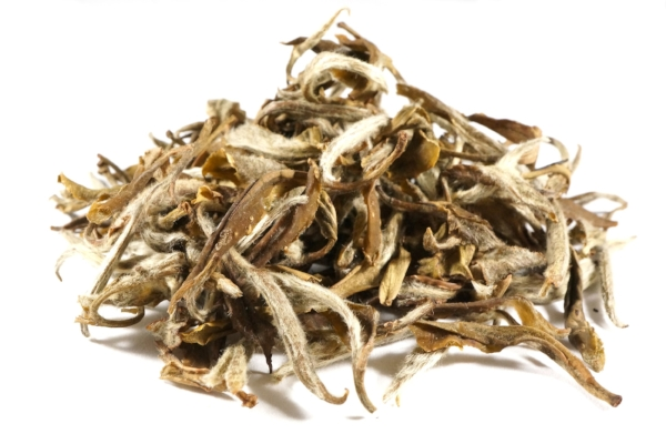 Aged Snowbud White Tea.  Click to view product.