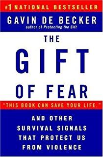 The Gift of Fear / Gavin de Becker