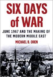 6 Days of War / Michal Oren