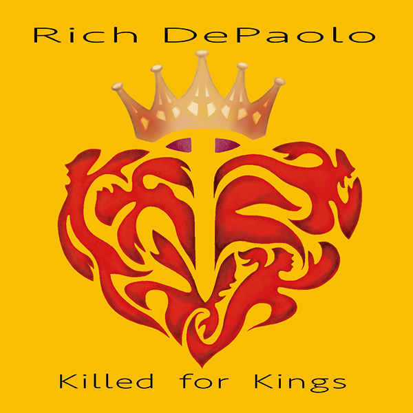 "Buy ""Killed for Kings"""