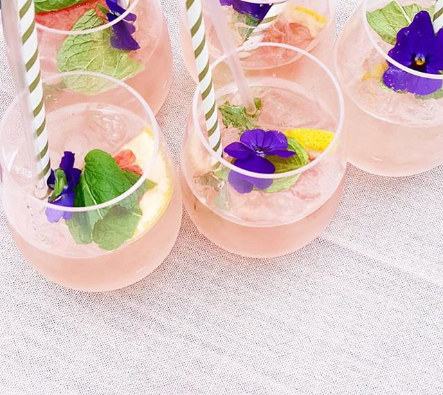 Who is ready to sip some spectacular drinks over this wonderful spring racing weekend?  @flemingtonvrc