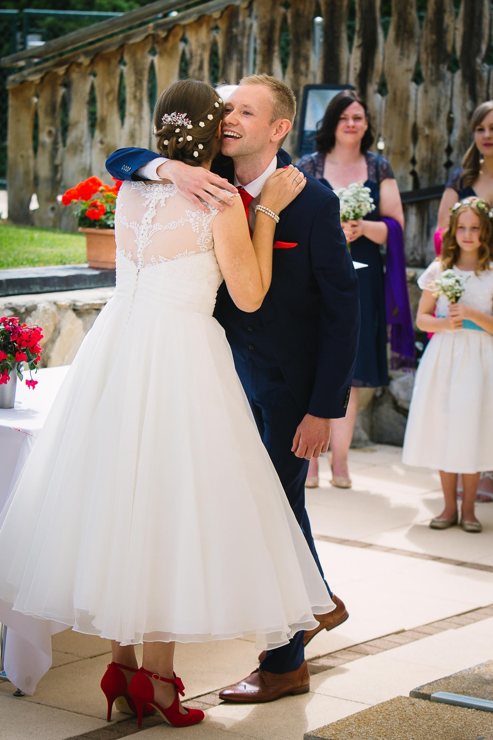 Crans-Montana Wedding 05