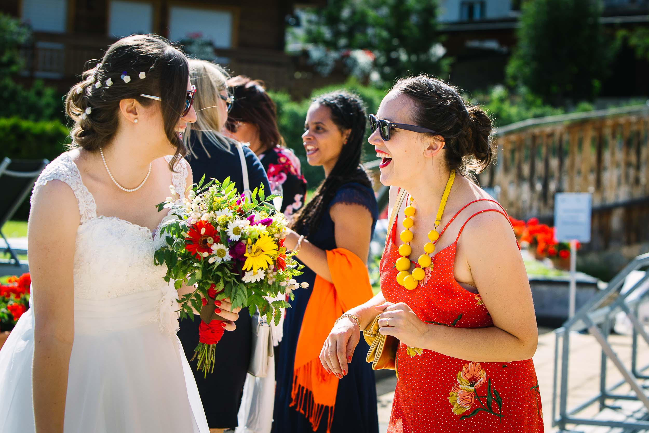 Crans-Montana Wedding 10