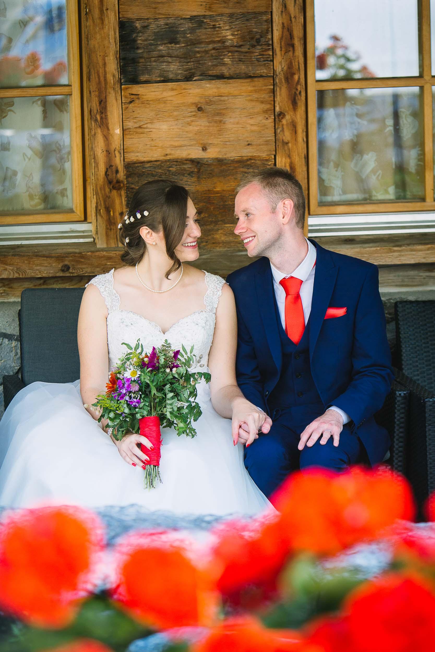 Crans-Montana Wedding 14