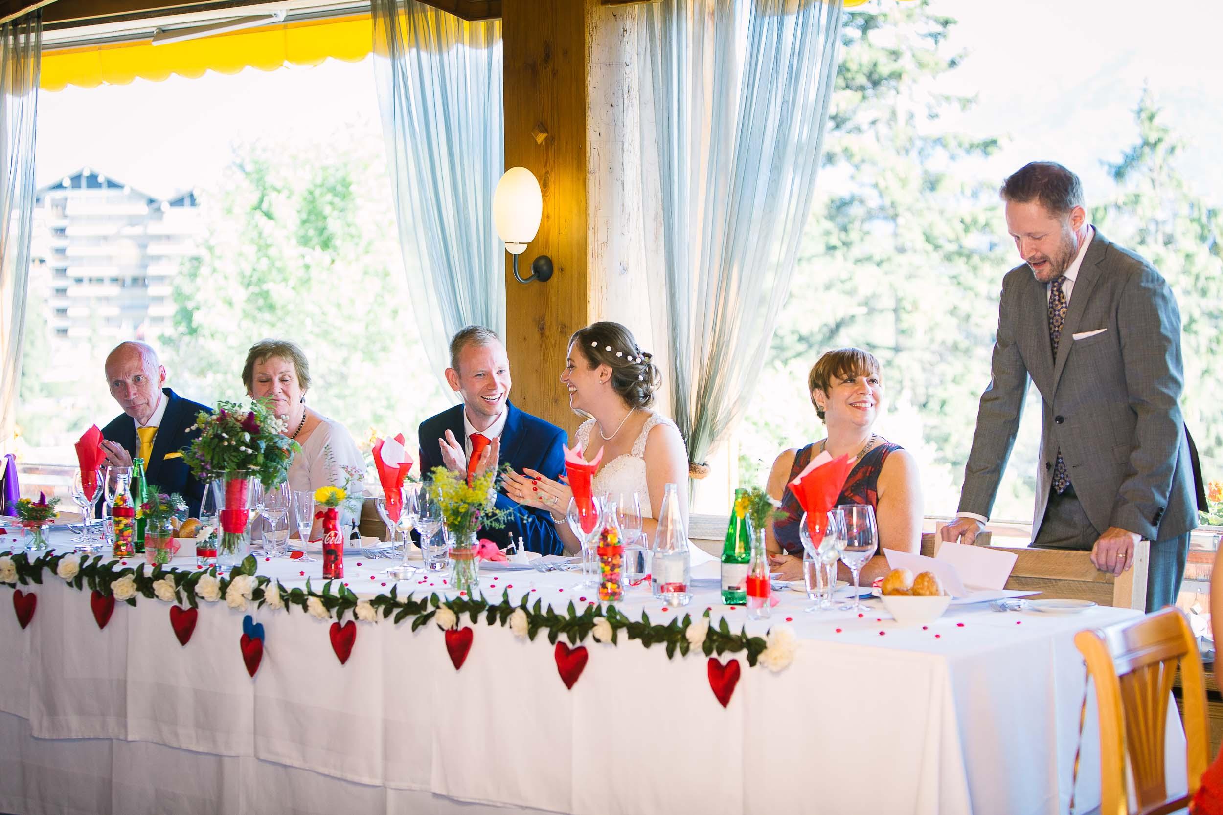 Crans-Montana Wedding 17