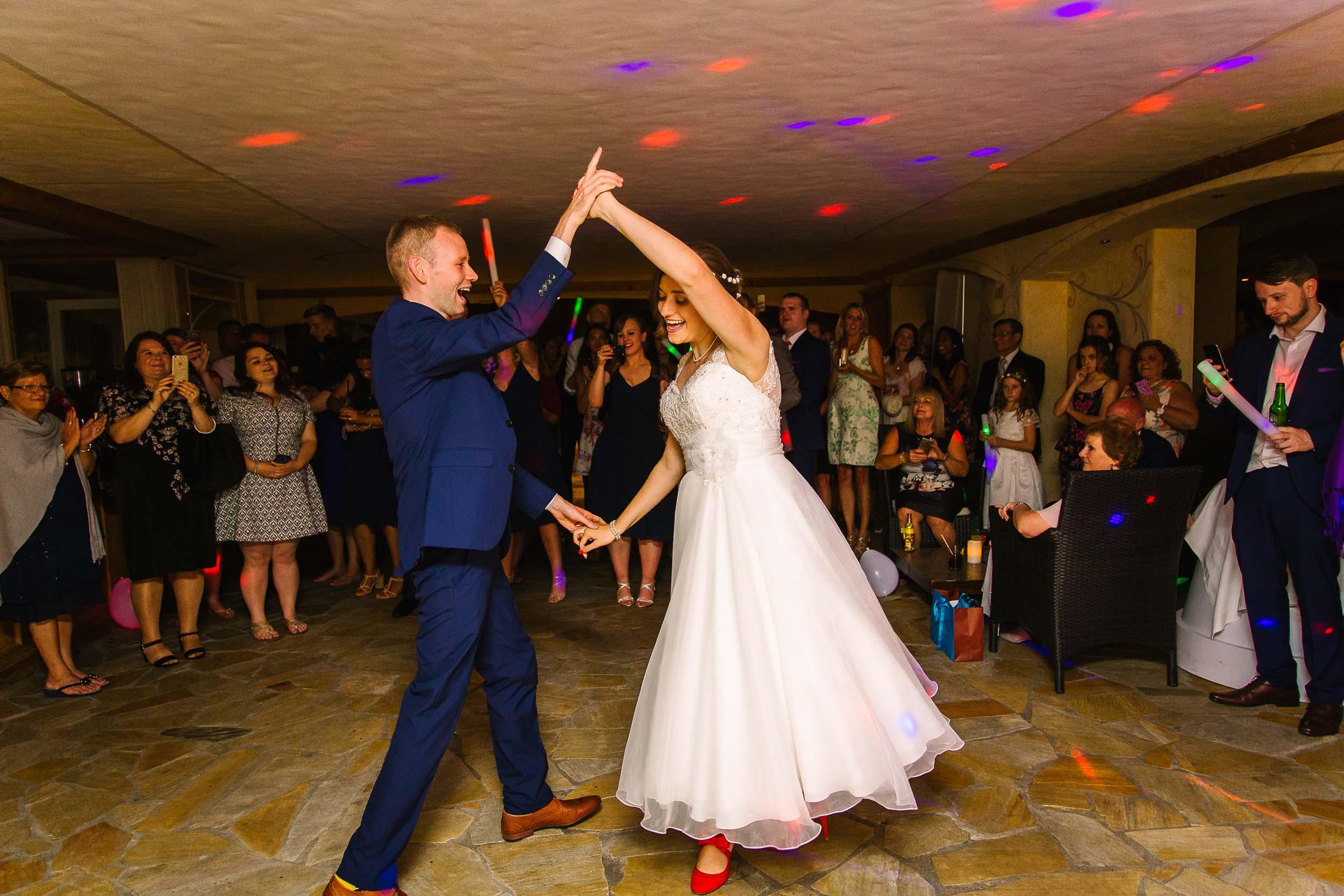 Crans-Montana Wedding 20
