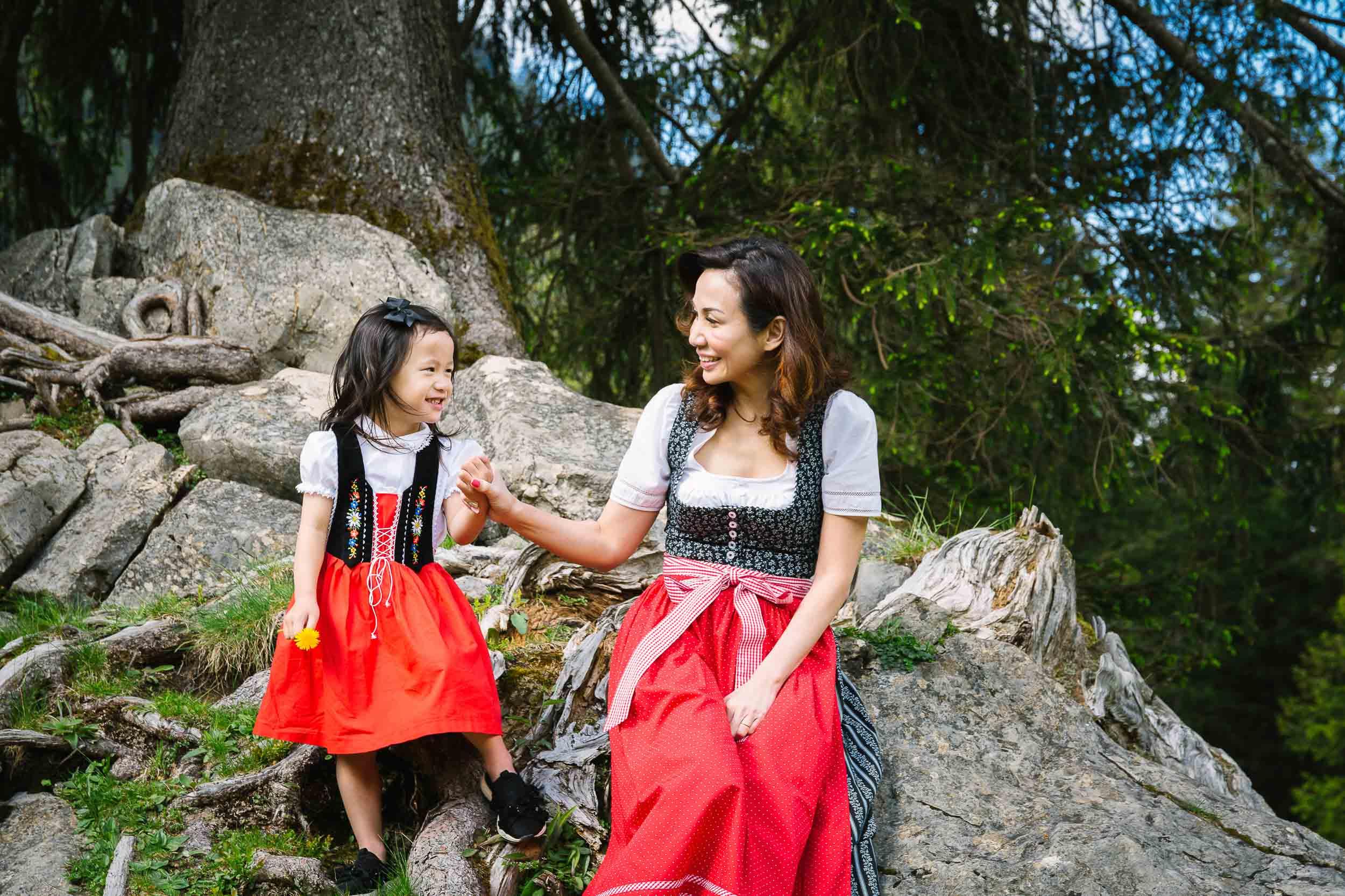 Family vacation shoot Switzerland 03