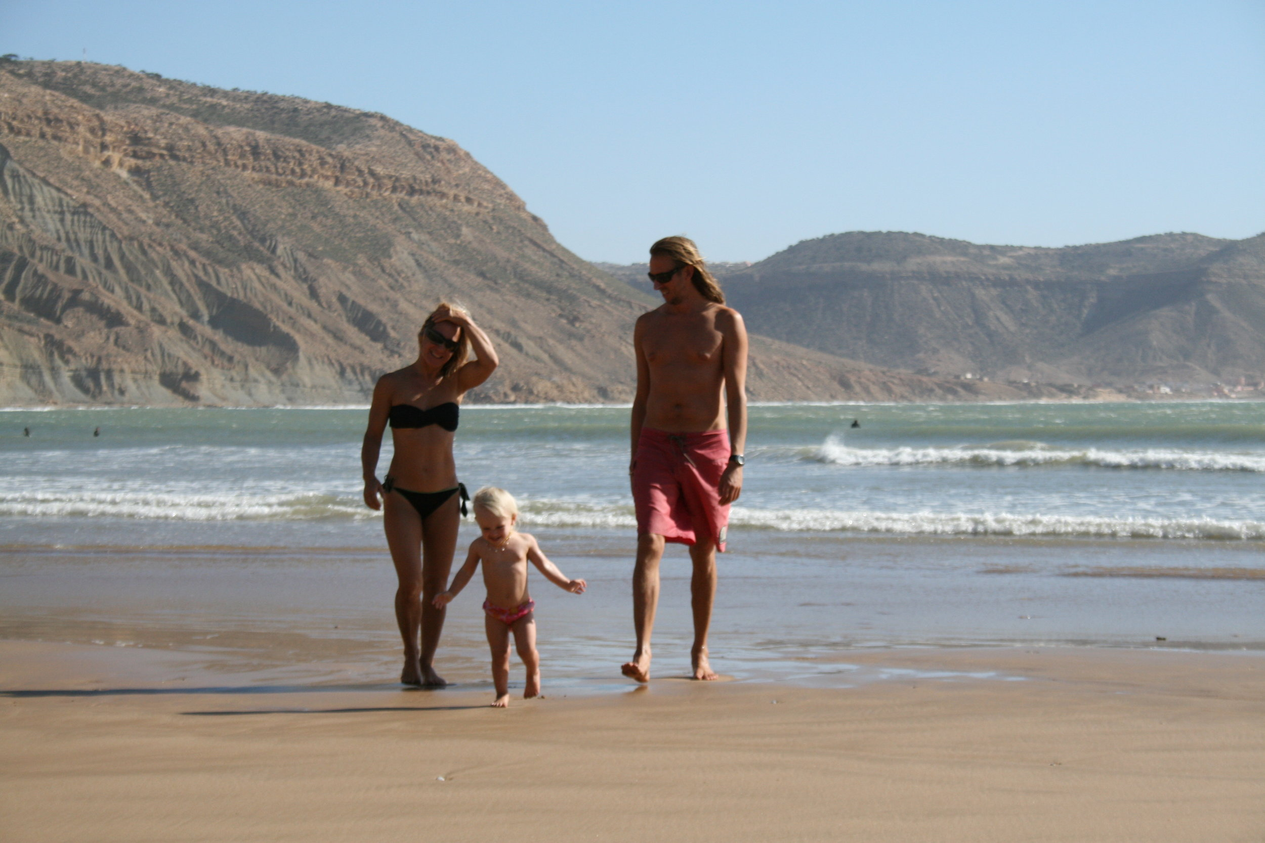 Family shot in Morocco.JPG