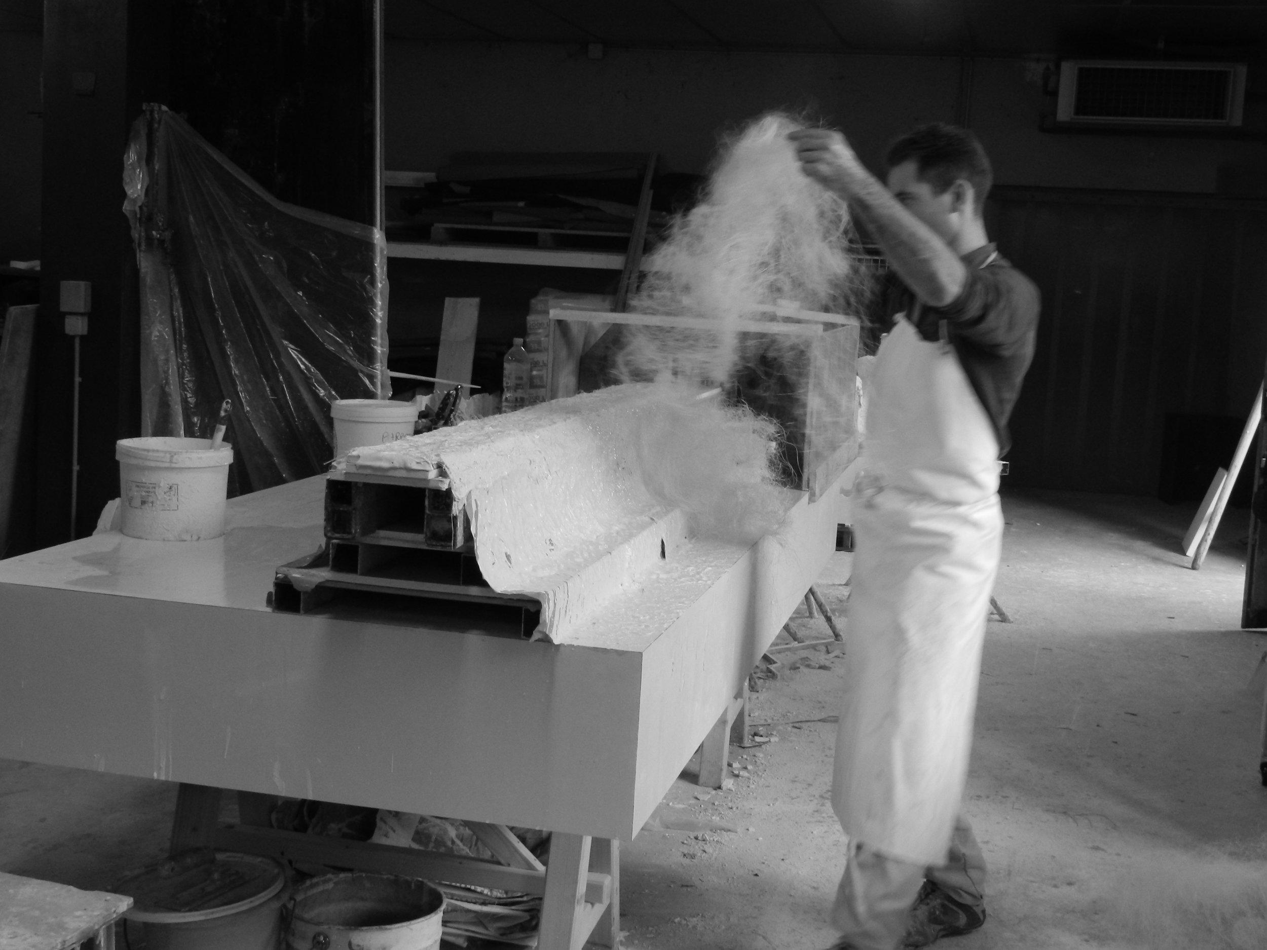 Arts et Plâtre - Stuc, Staff & Moulage