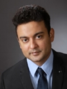 Ashish Pratap           (Co-Founder)