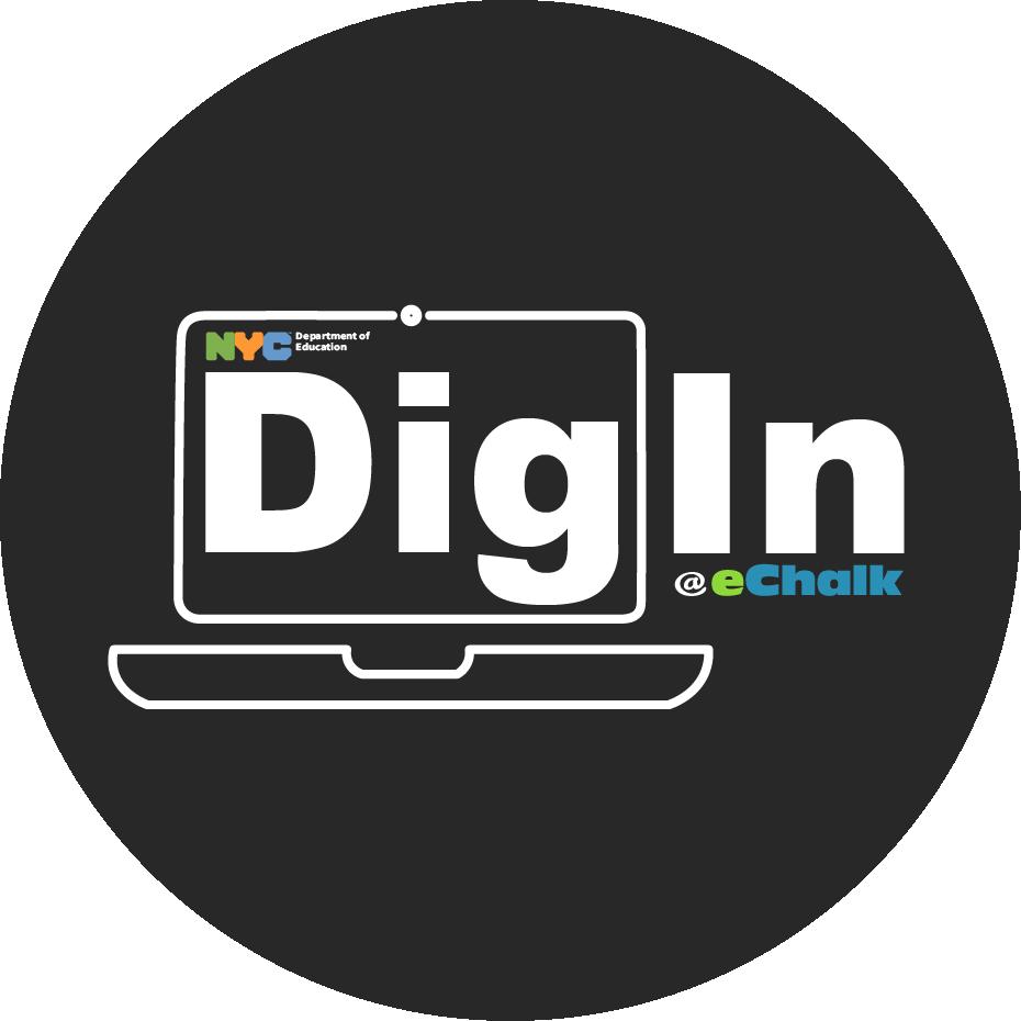 DigIn Camp Logo
