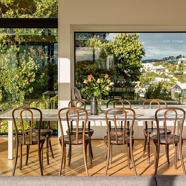 Major Hornbrook, Mt Pleasant. Completion. Thanks to our great clients. Credit to SC projects for their quality work and a great team of consultants. #adnz #nzarchitecture #designnz Photography by Stephen Entwisle.