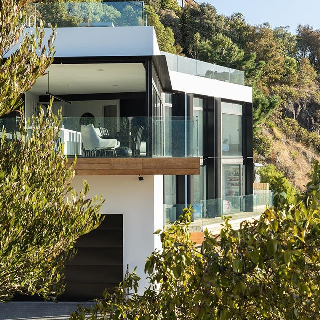 Heberden, Sumner. Completion. Thanks to our amazing clients. Credit to Parsons construction for their quality work and a tight team of quality consultants. #adnz #nzarchitecture #designnz Photography by Clinton Lloyd.