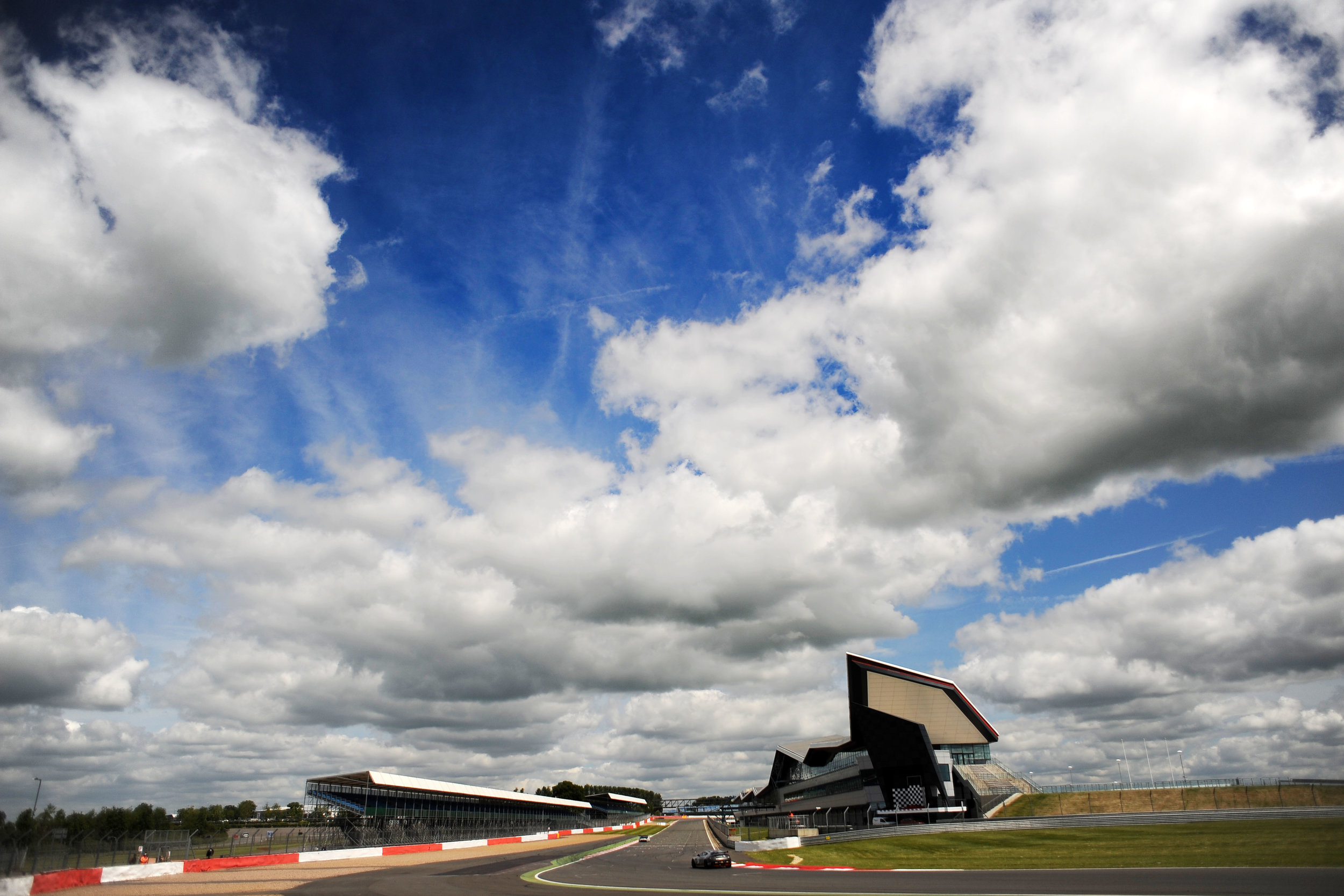 Silverstone joins Greystone GT calendar for first time in 2019