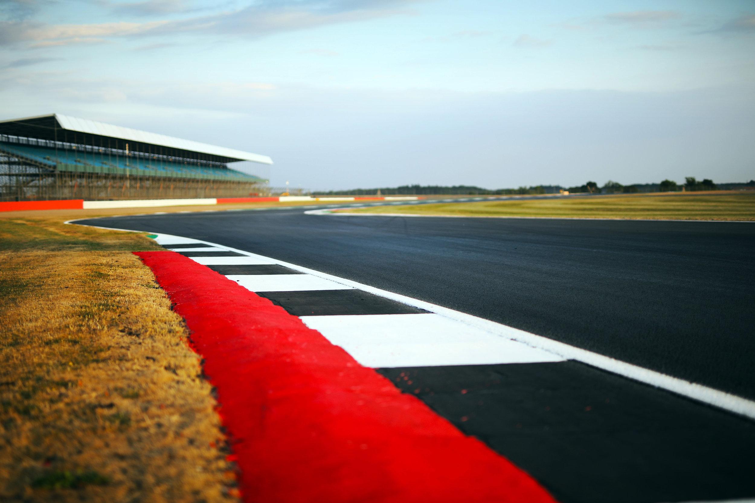 Silverstone Grand Prix Circuit