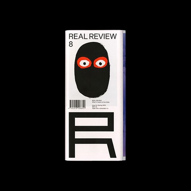 "Real Review No.8 | AGAINST FROM WITHIN ""Is the strategy of the Trojan Horse viable? We interview CHELSEA MANNING on identity and autonomy, while VIRGIL ABLOH and JACK SELF review how to dissolve power structures. Meanwhile, WOLFGANG TILLMANS presents a 16-page special insert reviewing contemporary life. Comedian ELF LYONS reviews austerity Britain (with readymades by NICOLE MCLAUGHLIN), and JACOB DREYER reviews the current state of globalisation from the border of China and North Korea (with DPRK photography by YUYANG LIU). In two poems, SVETLANA MARICH reviews her desire for a doctor."""
