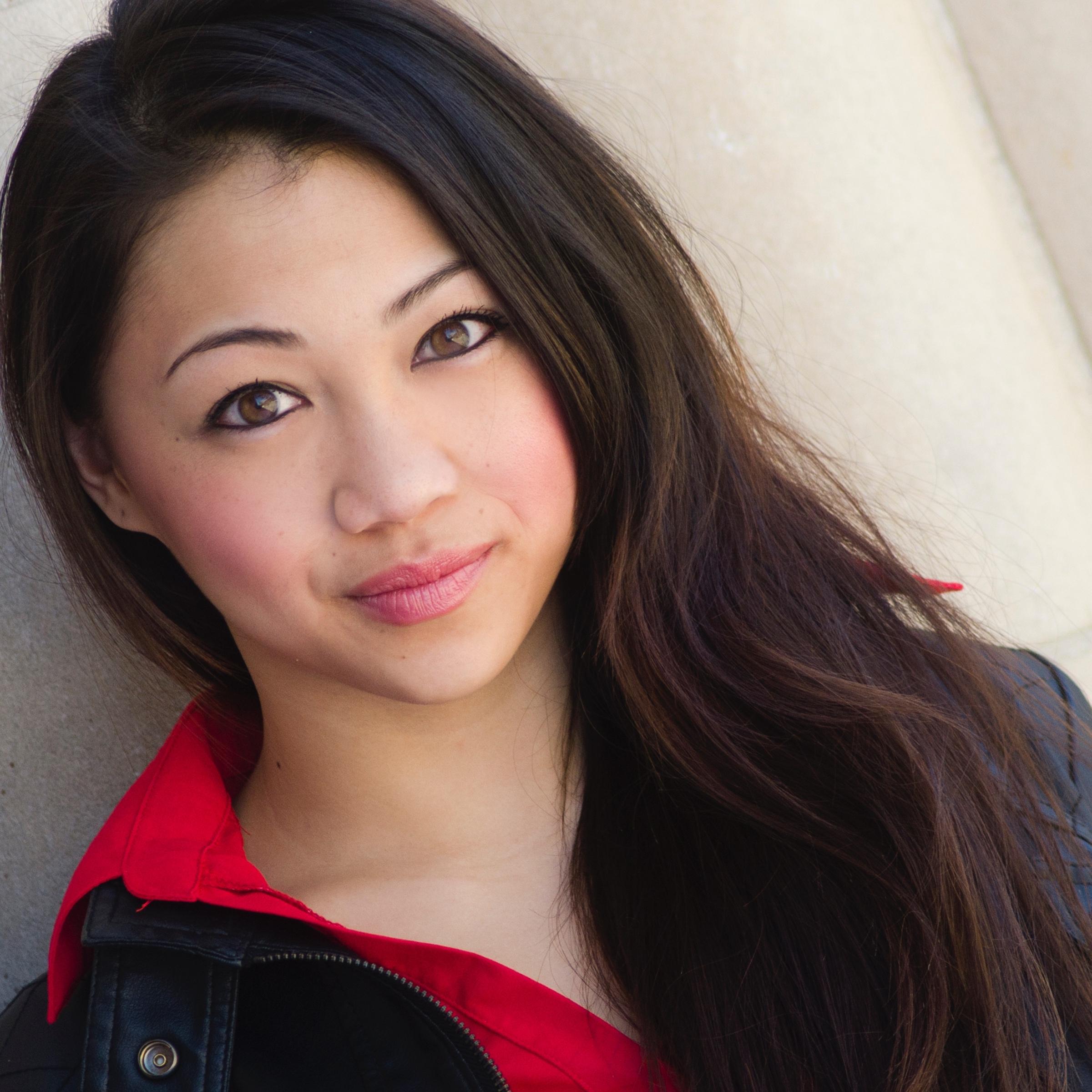 Jenna Moll Reyes*
