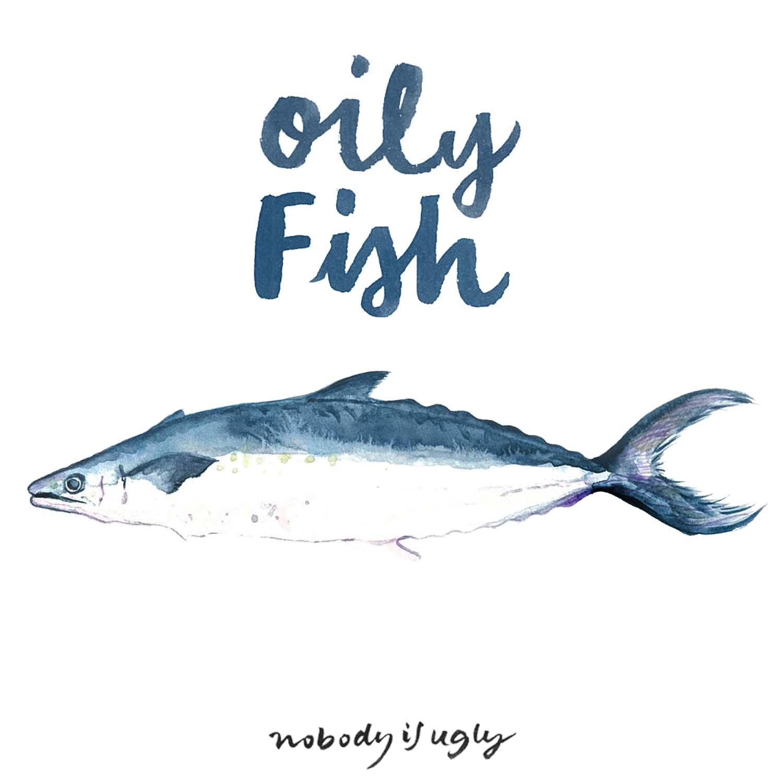 oilyfish