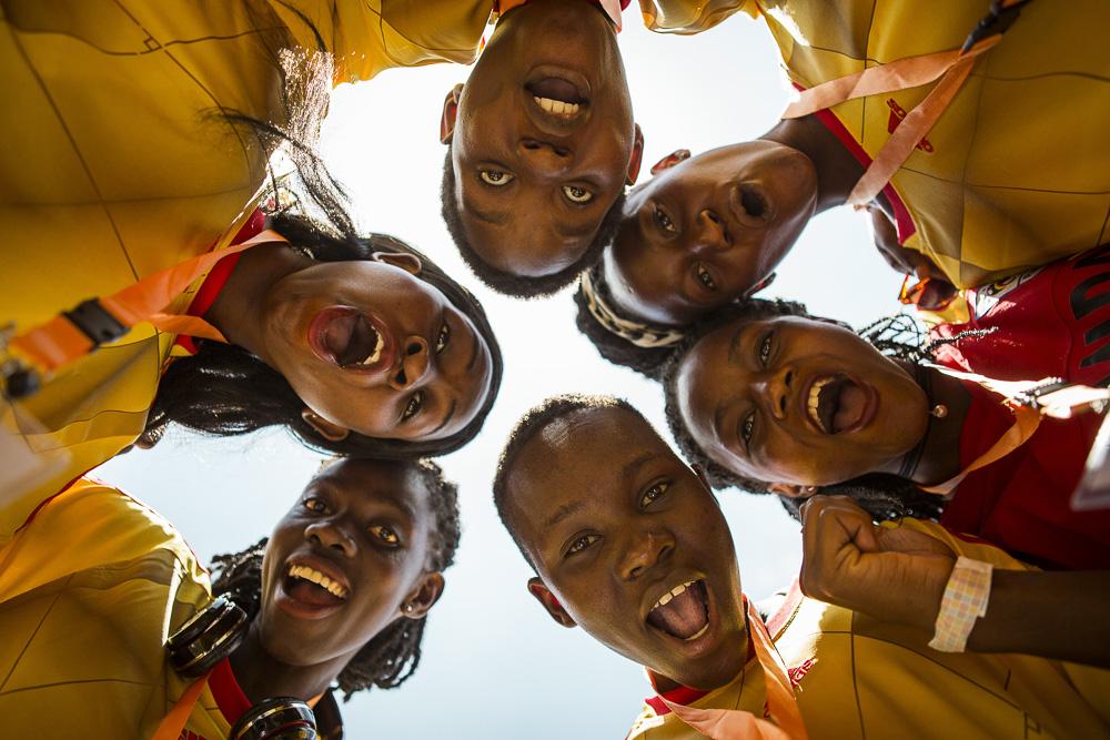 Net Impact Uganda - goal 8 -
