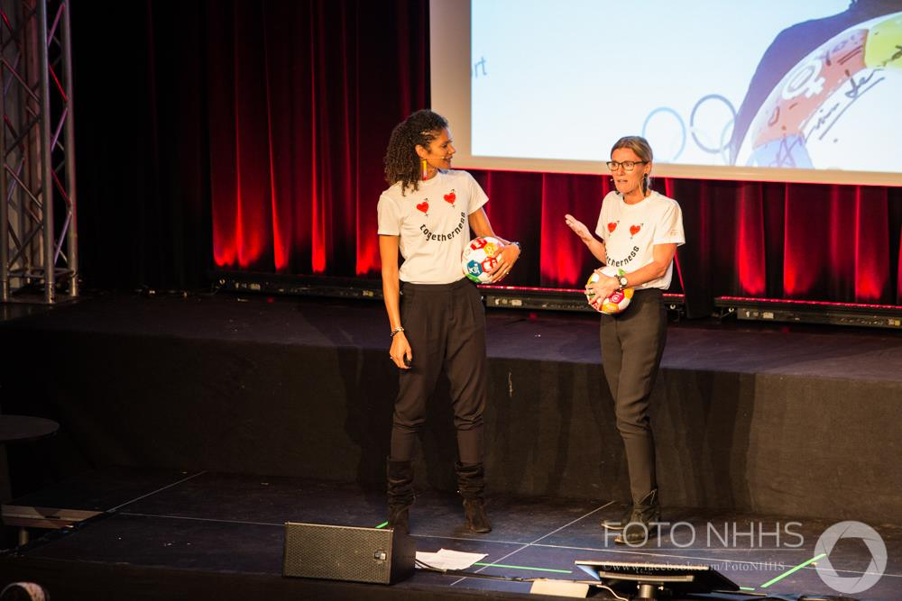 Copy of GGWCup Founders at TEDx Bergen