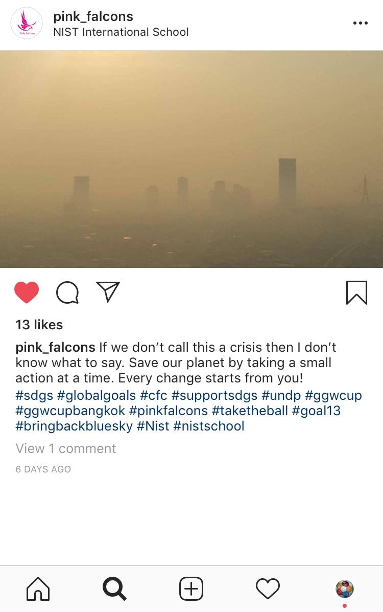 team Pink Falcons acction GGWCUp Bangkok 2019 2.jpg