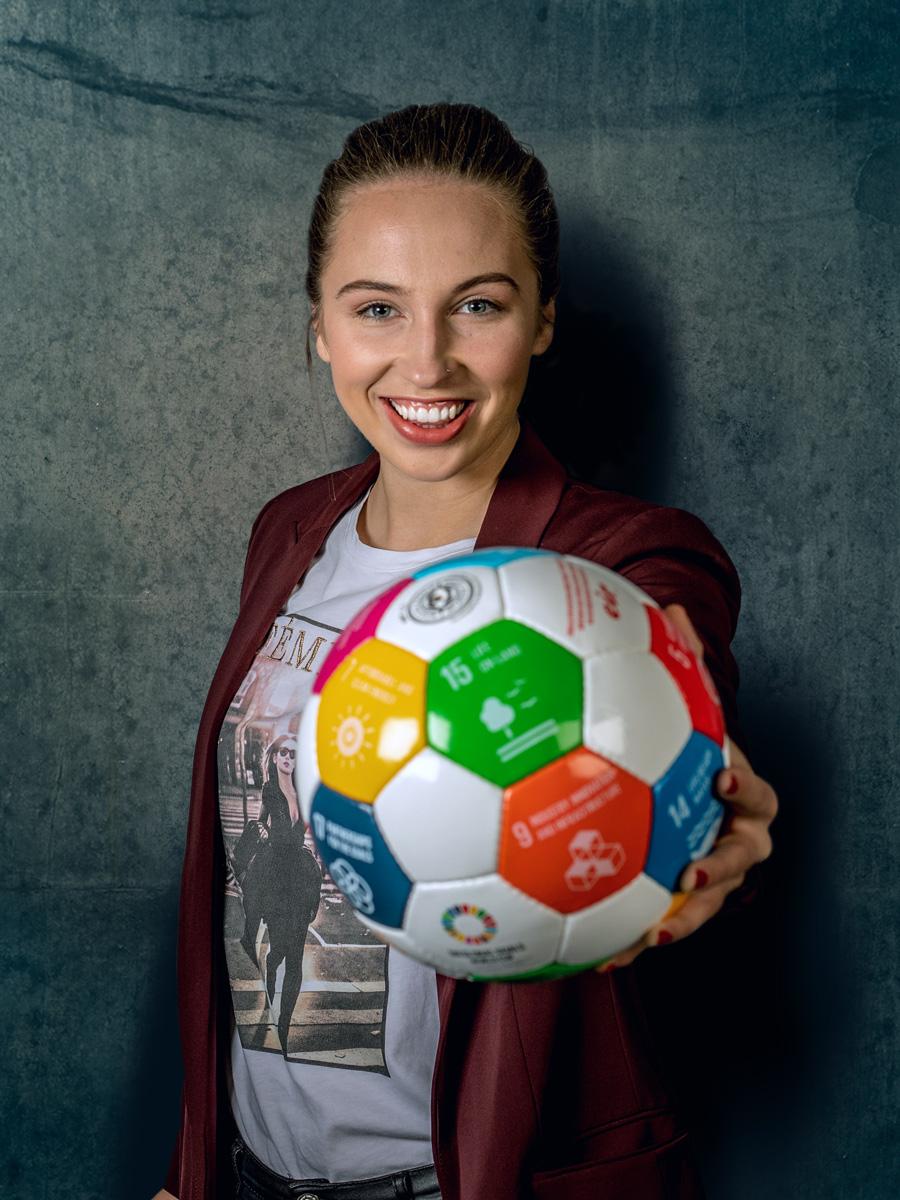 Barbora Votikova