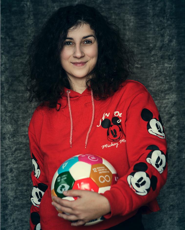 Tereza Kramlova