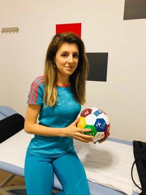 Claudia Necula