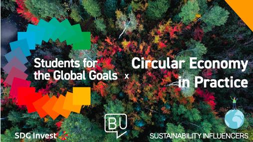 Workshop in circular economy