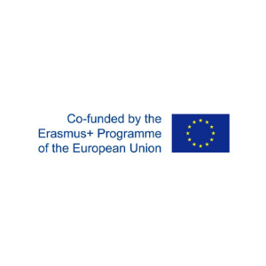 co-founded  Erasmusplus logo.png