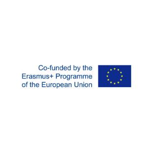 co-founded  Erasmusplus logo.png