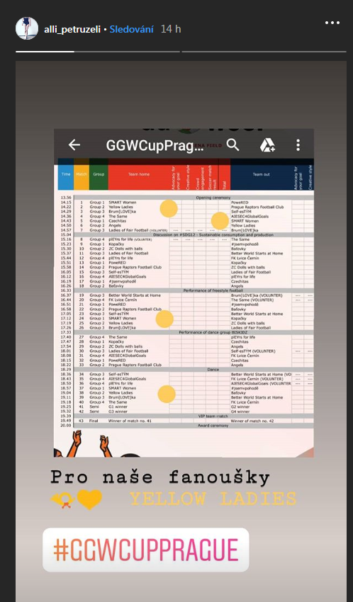 GGWCup Prague 2019 Ali_IG_22_5_2019_stories.png